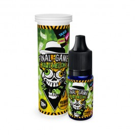 Concentré Final Game - Kiwi Melon 10ml Chill Pill