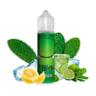 Green Devil 50ml AVAP