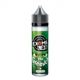 The Greench 50ml Ekoms Lab by Ekoms