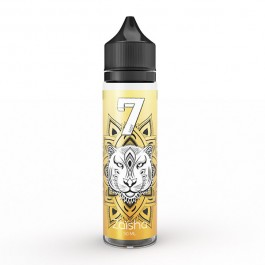 Zaisha 50ml Sept by e.Tasty