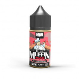 Concentré Mini Muffin Man 30ml One Hit Wonder (5 pièces)