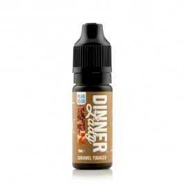 Caramel Classic 10ml Dinner Lady (10 pièces)
