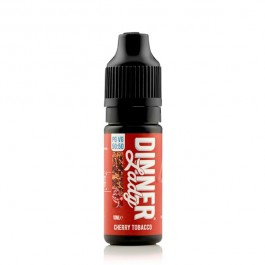 Cherry Classic 10ml Dinner Lady (10 pièces)