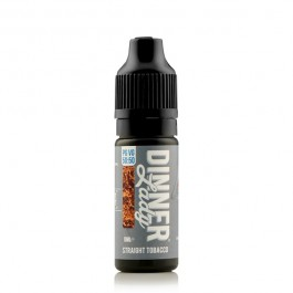 Classic 10ml Dinner Lady (10 pièces)