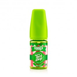 Apple Sours 25ml Tucks Shop by Dinner Lady (5 pièces)