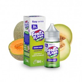 Concentré Green Light 30ml Fizzy Series by Fonta Flava (5 pièces)