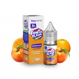 Concentré Orange Blast 30ml Fizzy Series by Fonta Flava (5 pièces)