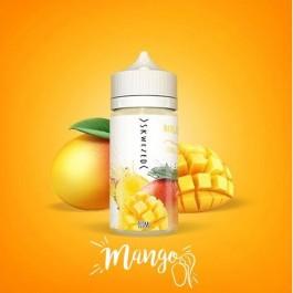 Mango 100ml Skwezed