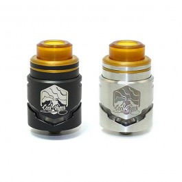 The Cavalry RDTA Cool Vapor