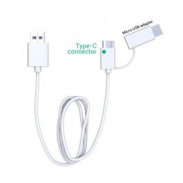 Câble USB QC3.0 Eleaf (10 pièces)
