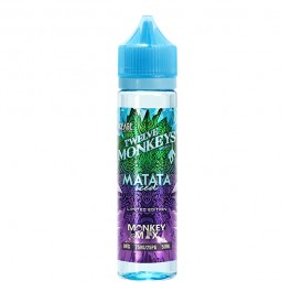 Matata Iced 50ml Ice Age by Twelve Monkeys