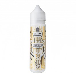 Gorgeous 50ml Gatsby White Edition