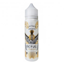 Royal 50ml Gatsby White Edition