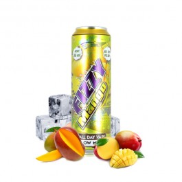 Mango 50ml Fizzy Juice