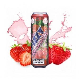 Strawberry 50ml Fizzy Juice