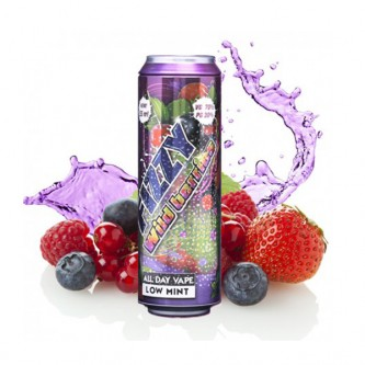 Wildberries 50ml Fizzy Juice