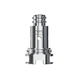 Résistances Nord Regular (1.4 ohm) Smok (pack de 5)