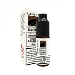 "Chocolate ""Classical"" 10ml Nic Salts by Element"