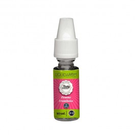 Pomme Framboise 10ml Tasty Collection by Liquid'Arôm (10 pièces)