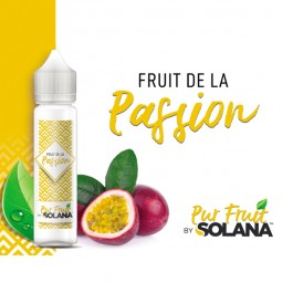 Fruit de la passion 50ml Pur Fruit by Solana