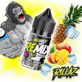 Concentré Rillaz - Tropic Mango 30ml Swag Juice (5 pièces)