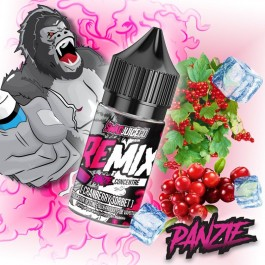 Concentré Panzie - Cranberry Sorbet 30ml Swag Remix by Swag Juice (5 pièces)