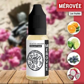 Concentré Mérovée 10 ml 814 (10 pièces)