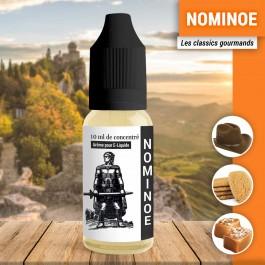 Arôme Concentré Nominoë 10 ml 814 (10 pièces)