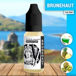 Arôme Concentré Brunehaut 10 ml 814 (10 pièces)