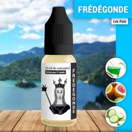 Arôme Concentré Frédégonde 10 ml 814 (10 pièces)