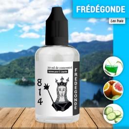Arôme Concentré Frédégonde 50 ml 814 (5 pièces)