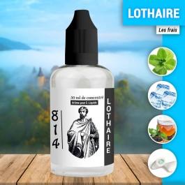 Arôme Concentré Lothaire 50 ml 814 (5 pièces)