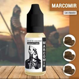 Arôme Concentré Marcomir 10 ml 814 (10 pièces)