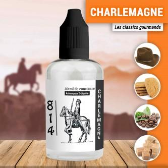 Concentré Charlemagne 50ml 814 (5 pièces)