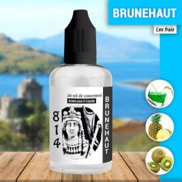 Arôme Concentré Brunehaut 50 ml 814 (5 pièces)