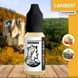Concentré Caribert 10 ml 814 (10 pièces)
