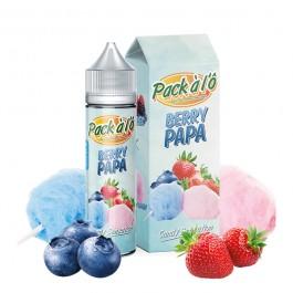 Berry Papa 50ml Pack à l'Ô