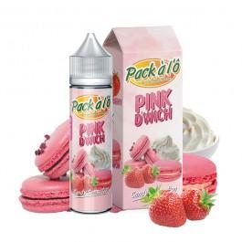 Pink D'Wich 50ml Pack à l'Ô