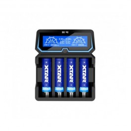 Chargeur X4 Xtar Light