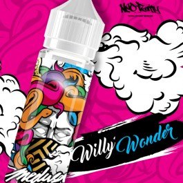 Willy's Wonder 50ml Evolution by Medusa