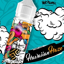 Hawaïan Haze 50ml Evolution by Medusa