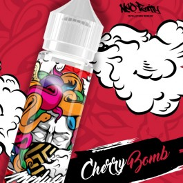Cherry Bomb 50ml Evolution by Medusa