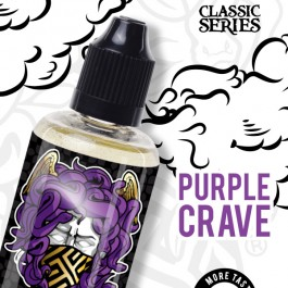Purple Crave 50ml Medusa