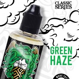 Green Haze 50ml Medusa