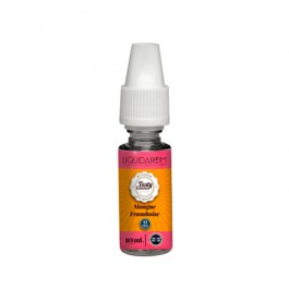 Mangue Framboise 10ml Tasty Collection by Liquid'Arôm (10 pièces)
