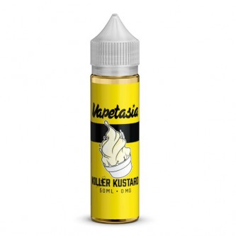 Killer Kustard 50ml Vapetasia