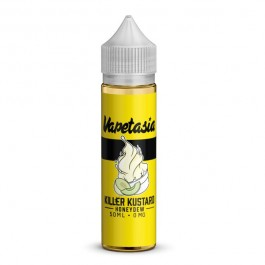 Killer Kustard Honeydew 50ml Vapetasia