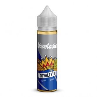 Royalty II 50ml Vapetasia