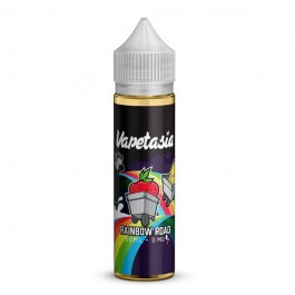 Rainbow Road 50ml Vapetasia