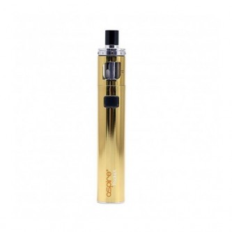 Kit PockeX Aio 1500mAh Aspire (gold version)